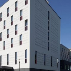 Отель Intercityhotel Berlin-Brandenburg Airport с домашними животными