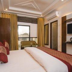 Отель Sita International Индия, Нью-Дели - отзывы, цены и фото номеров - забронировать отель Sita International онлайн фото 4