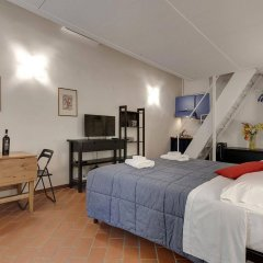 Отель Home Sharing Duomo Флоренция комната для гостей фото 2