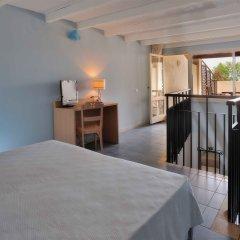 Отель Cala Della Torre Resort Синискола комната для гостей