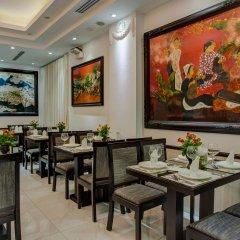 Noble Boutique Hotel Hanoi питание