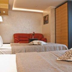Efbet Hotel комната для гостей