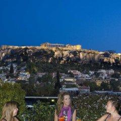 Отель Athens Center Square Афины фото 2
