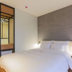 H Avenue Hotel Dongdaemun Sungshin комната для гостей фото 4