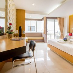 Hallo Patong Hotel & Restaurant удобства в номере