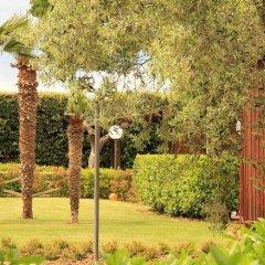 Отель Valle Di Venere Италия, Фоссачезия - отзывы, цены и фото номеров - забронировать отель Valle Di Venere онлайн фитнесс-зал