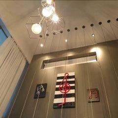 Апартаменты Athina Art Apartments интерьер отеля фото 3