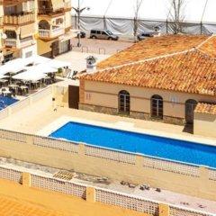 Отель - 2 Bedrooms with Pool and WiFi - 107867 Испания, Фуэнхирола - отзывы, цены и фото номеров - забронировать отель - 2 Bedrooms with Pool and WiFi - 107867 онлайн фото 3