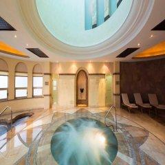 Отель Villa La Estancia Beach Resort & Spa сауна