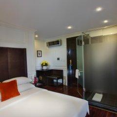 Отель Hanoi Boutique Hotel & Spa Вьетнам, Ханой - отзывы, цены и фото номеров - забронировать отель Hanoi Boutique Hotel & Spa онлайн комната для гостей фото 5