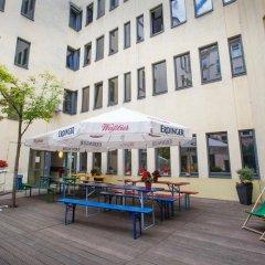 Отель acama Hotel & Hostel Kreuzberg Германия, Берлин - 1 отзыв об отеле, цены и фото номеров - забронировать отель acama Hotel & Hostel Kreuzberg онлайн фото 3