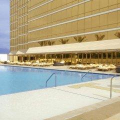 Trump International Hotel Las Vegas бассейн