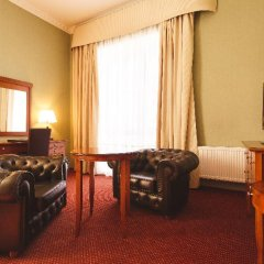 Бизнес Отель Евразия 4* Стандартный номер разные типы кроватей фото 2