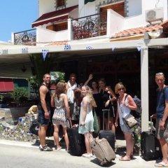 Отель Yianna Hotel Греция, Агистри - отзывы, цены и фото номеров - забронировать отель Yianna Hotel онлайн фото 2