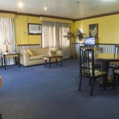Отель Miramar Hotel Филиппины, Манила - отзывы, цены и фото номеров - забронировать отель Miramar Hotel онлайн питание