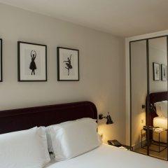 Отель Monsieur Helder комната для гостей фото 4