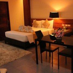 Grace Crown Hotel в номере