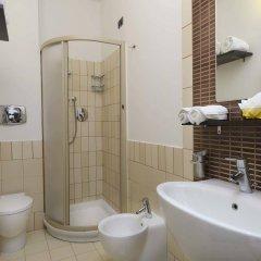 Hotel San Giovanni Джардини Наксос ванная фото 2
