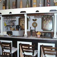 Hotel Landhaus Sechting гостиничный бар