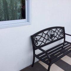 Отель At The Tree Condominium Phuket Студия с различными типами кроватей фото 3