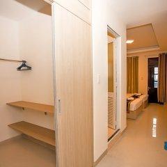 Mr Duy Hostel ванная