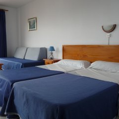 Отель Apartamentos Turísticos Sunny Beach комната для гостей фото 4