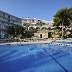 Hotel y Apartamentos Casablanca бассейн фото 2