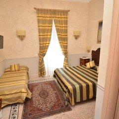 Отель Trevispagna Charme B&B комната для гостей