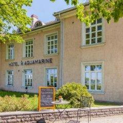 Aquamarine Hotel фото 10