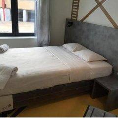 Отель Nekotel Бельгия, Брюссель - 1 отзыв об отеле, цены и фото номеров - забронировать отель Nekotel онлайн комната для гостей фото 3