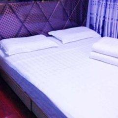Отель Xi'an Jinfulai Hotel Китай, Сиань - отзывы, цены и фото номеров - забронировать отель Xi'an Jinfulai Hotel онлайн удобства в номере фото 2