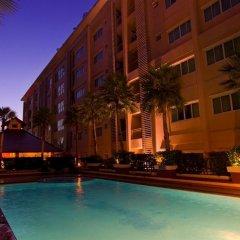 Отель Ninth Place Serviced Residence Бангкок бассейн фото 2