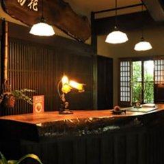 Отель Kaikatei Хидзи гостиничный бар