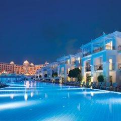 Titanic Deluxe Golf Belek Турция, Белек - 8 отзывов об отеле, цены и фото номеров - забронировать отель Titanic Deluxe Golf Belek онлайн бассейн фото 3