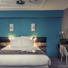 Отель Mercure Paris Opera Grands Boulevards комната для гостей фото 6