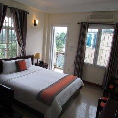 Отель Heart Hotel Вьетнам, Ханой - отзывы, цены и фото номеров - забронировать отель Heart Hotel онлайн комната для гостей фото 3