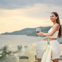 Andaman Beach Suites Hotel фитнесс-зал фото 2