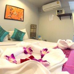 Отель The Room Patong спа фото 2