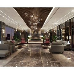 D'Qua Hotel интерьер отеля фото 2