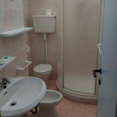 Hotel Biagini Римини ванная