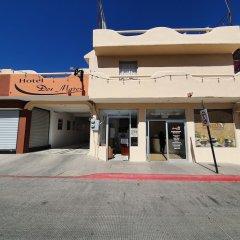 Отель Dos Mares Мексика, Кабо-Сан-Лукас - отзывы, цены и фото номеров - забронировать отель Dos Mares онлайн парковка