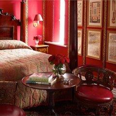 Отель Ashford Castle комната для гостей фото 4