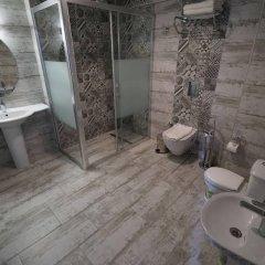 Club Exelsior Турция, Мармарис - отзывы, цены и фото номеров - забронировать отель Club Exelsior онлайн ванная