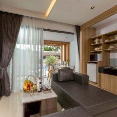 Отель Patong Bay Garden Resort в номере