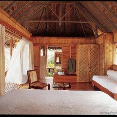 Отель Tikehau Pearl Beach Resort комната для гостей