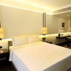 Amara Bangkok Hotel комната для гостей фото 5