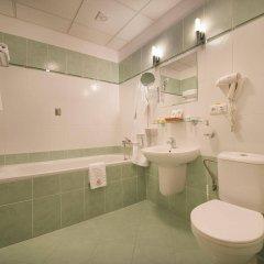Отель PODHRAD Глубока-над-Влтавой ванная фото 2