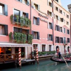 Отель Splendid Venice Venezia – Starhotels Collezione Италия, Венеция - 1 отзыв об отеле, цены и фото номеров - забронировать отель Splendid Venice Venezia – Starhotels Collezione онлайн фото 2