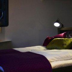 Hotel No13 Берген комната для гостей фото 5
