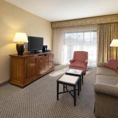 Отель Pacifica Suites комната для гостей фото 5